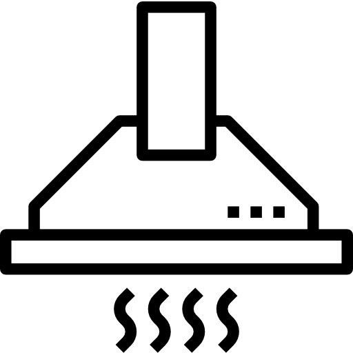 Whirlpool cooker hood repairs